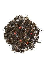 Your Daily Teacup Witte & groene thee - Raspberry jam - 50 gram