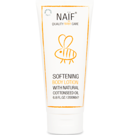 Naïf Body lotion
