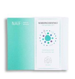 Naïf Box newborn essentials