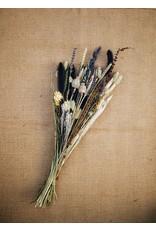 Smell & Spice Boeket groot - dark blue