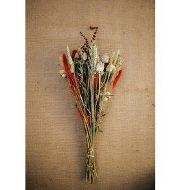 Smell & Spice Boeket groot - Burnt Orange