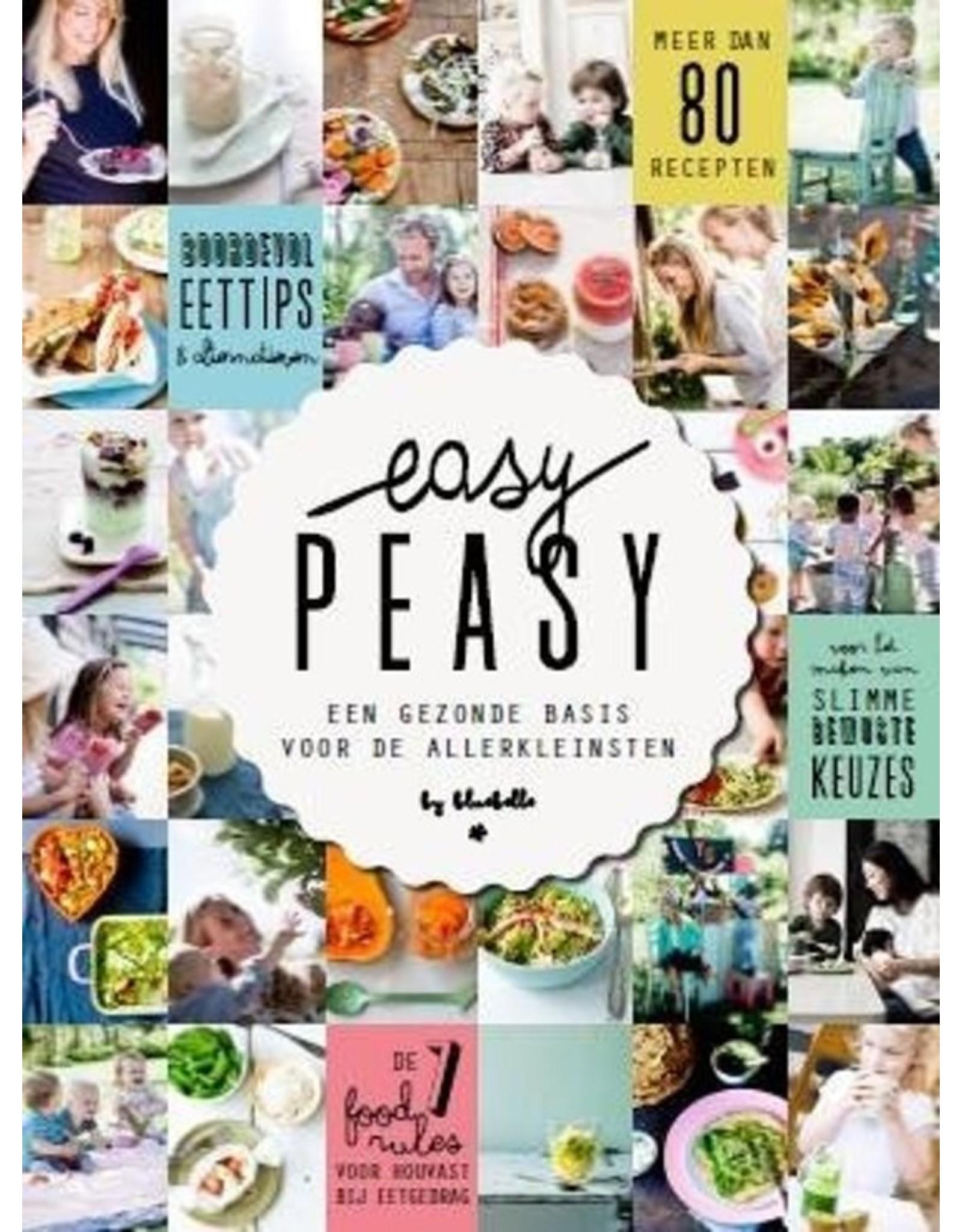 Boek - easypeasy