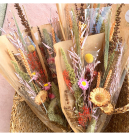 Smell & Spice Boeket - flowerpower