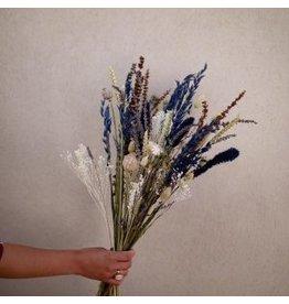 Smell & Spice Boeket - dark blue