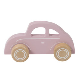 Little Dutch Houten voertuig - auto