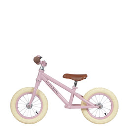 Little Dutch Loopfiets - pink