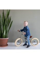 Little Dutch Loopfiets - olive