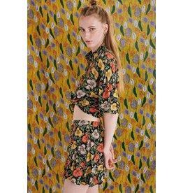 24colours Shorts floral