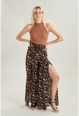 24colours Pants floral