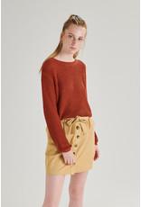 24colours Skirt beige