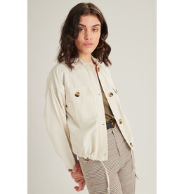 24colours Jacket offwhite