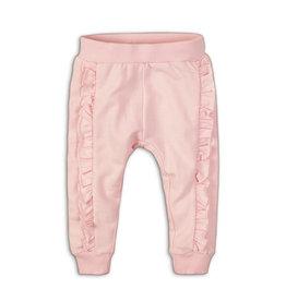 Dirkje Broekje ruffle - licht roze