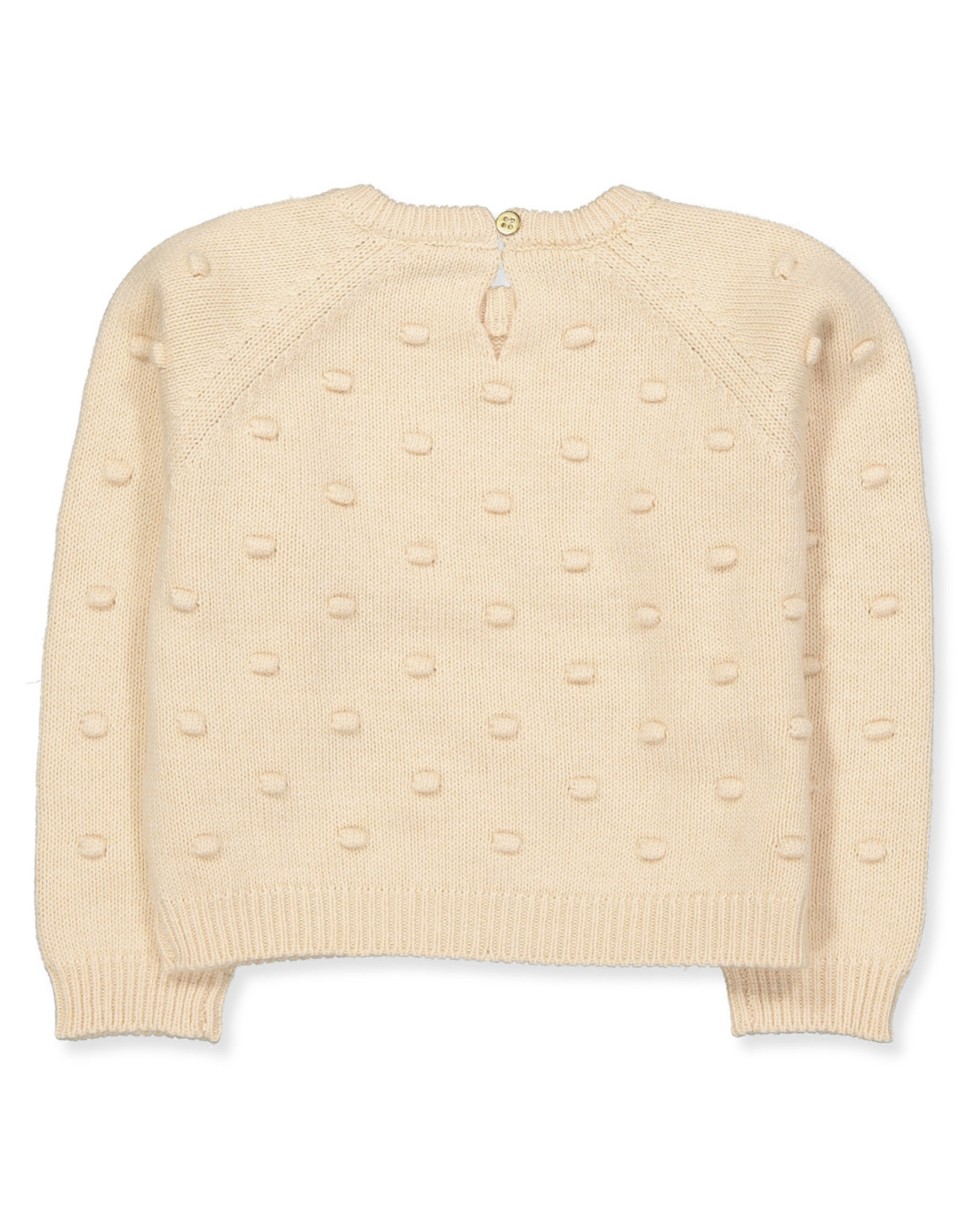 Lil' Atelier PULLOVER DOTS