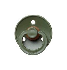 Bibs Fopspeen (2) - huntergreen