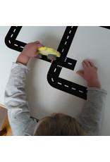 Studio Jong Sticky roads (muur)stickers