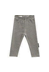 Your Wishes Beige - Stripes | Legging