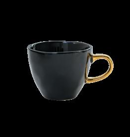 Urban Nature Culture Goodmorning cup mini - black