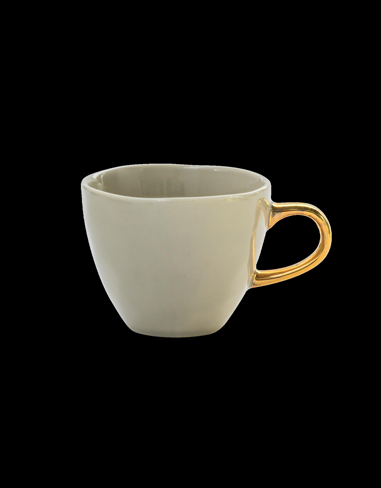 Urban Nature Culture Goodmorning cup mini - gray morn