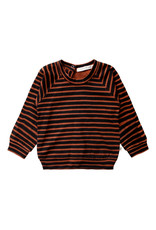 Your Wishes Stripes | Sweat Shirt