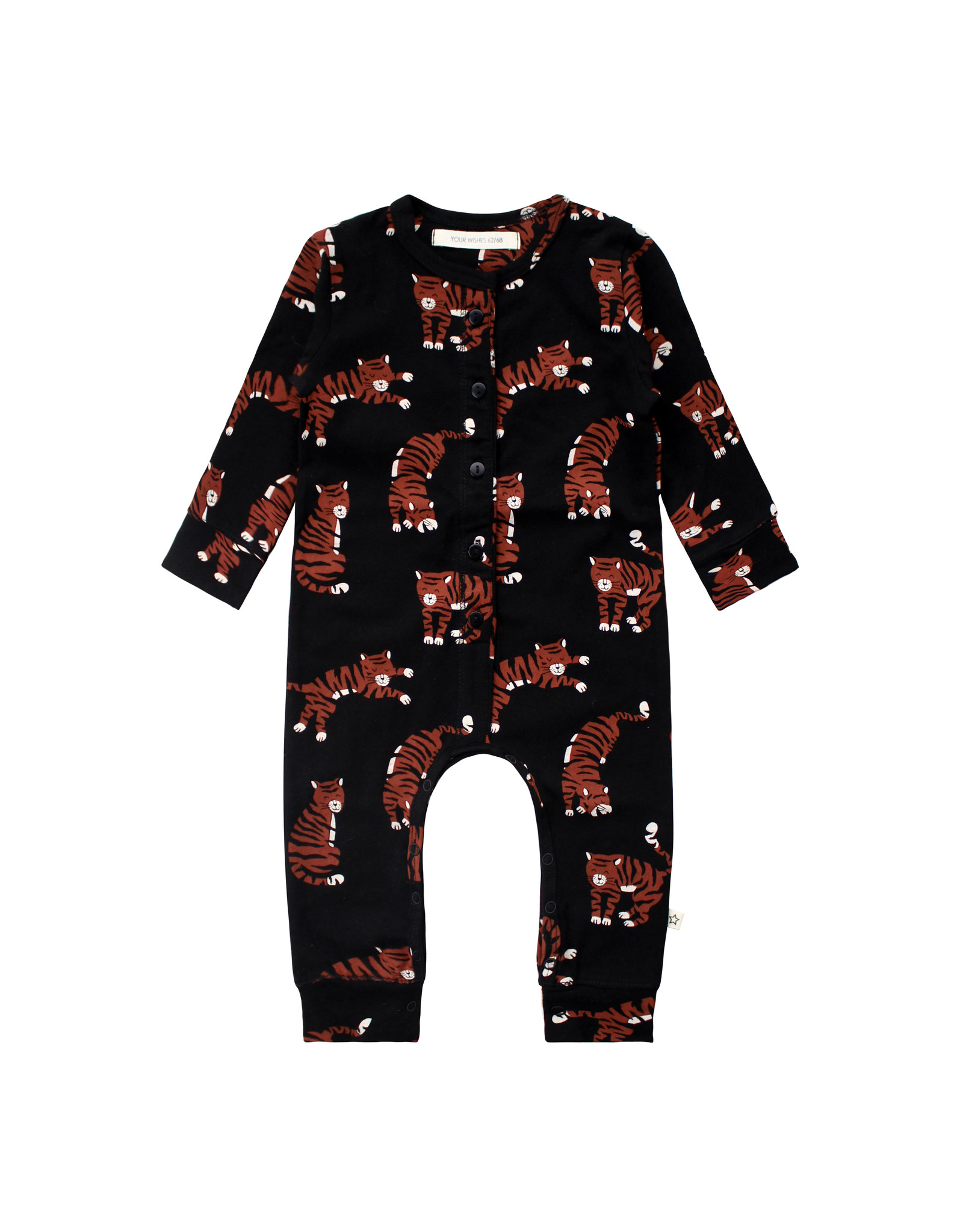 Your Wishes Tigers | Onesie