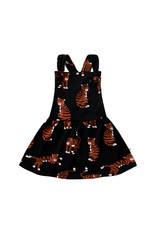 Your Wishes Tigers | Dress Dungaree