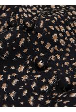 Ydence Dress - Lissa - black print