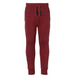 Levv Sweat pants Luuk - rood
