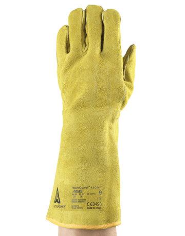Ansell WorkGuard 43-216 handschoen