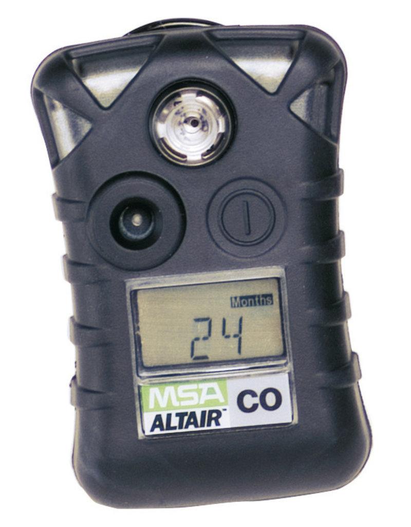 Gasdetector