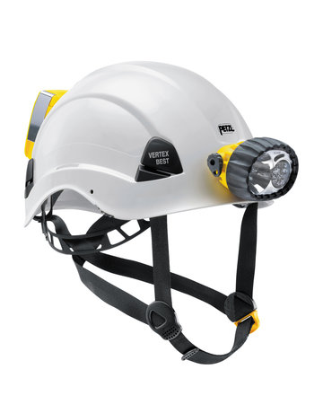 Petzl Vertex Best Duo alpinehelm