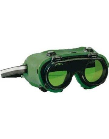 3M 3M 2400 Welding lasruimzichtbril