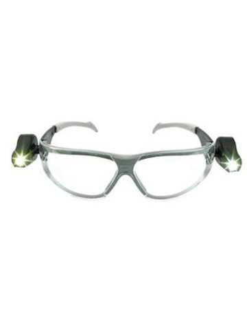 3M 3M LED Light Vision veiligheidsbril