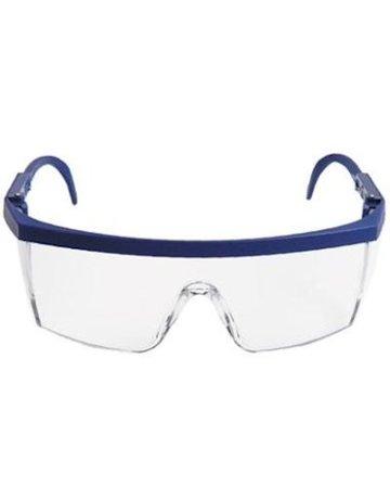 3M 3M Nassau Plus veiligheidsbril