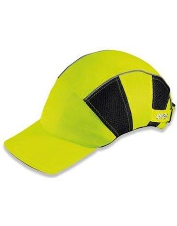 uvex uvex u-cap hi-viz 9794-800 Baseball Cap
