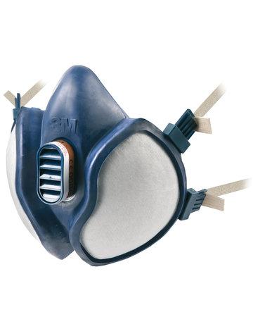 3M 3M 4277 FFA1B1E1-P3 R D halfgelaatsmasker
