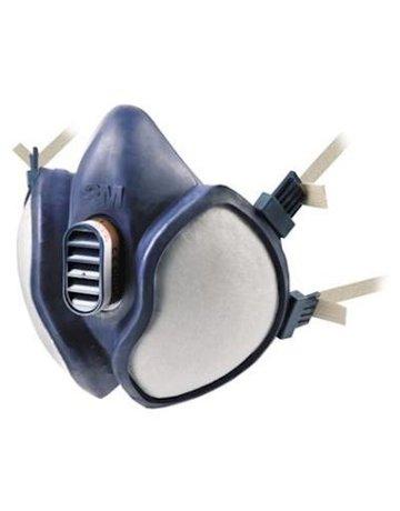 3M 3M 4251 FFA1-P2 R D halfgelaatsmasker