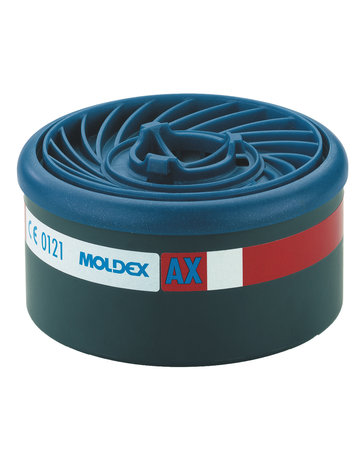 Moldex Moldex 960001 gas- en dampfilter AX