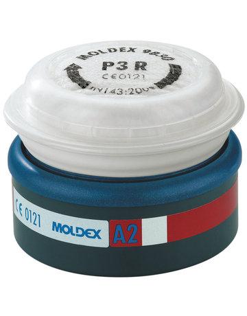 Moldex Moldex 923001 combinatiefilter A2-P3 R