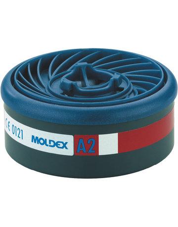 Moldex Moldex 920001 gas- en dampfilter A2