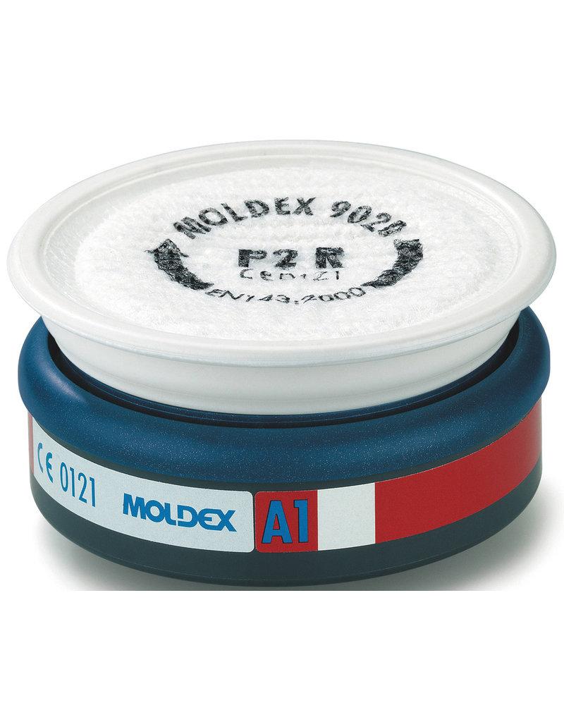 Moldex Combinatiefilter