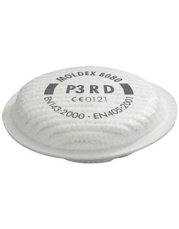 Moldex Moldex 808001 stoffilter P3 R D