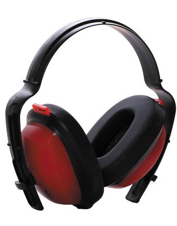 Basic 8260 gehoorkap met hoofdband