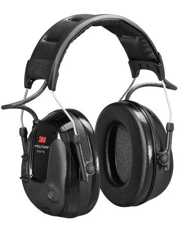 3M 3M Peltor Protac III Slim gehoorkap met hoofdband