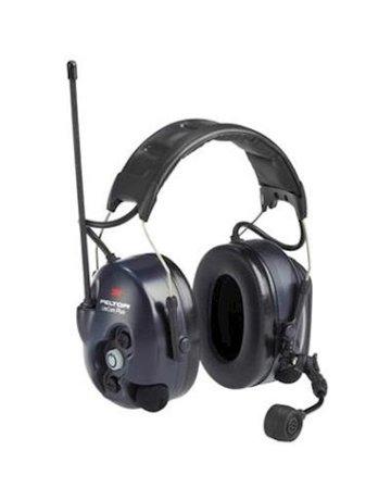 3M 3M Peltor LiteCom Plus Headset gehoorkap met hoofdband