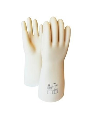 Electro Latex GP-4 handschoen