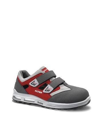 ELTEN GmbH TRAVIS grey-red Easy ESD S1
