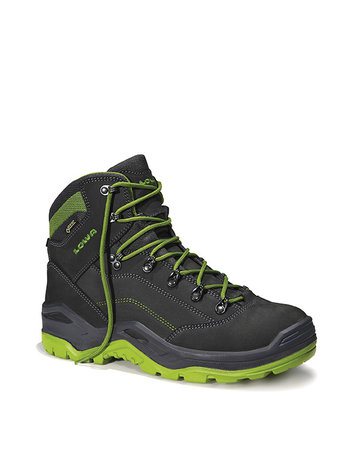 Lowa RENEGADE Work GTX green Mid S3 CI