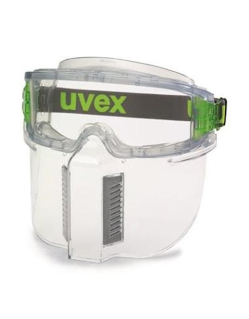 uvex Vizier
