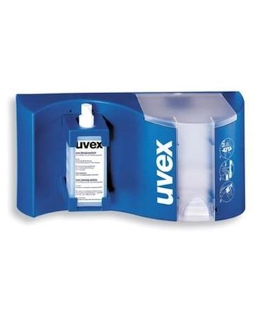 uvex uvex 9970-002 brillenreinigingsstation