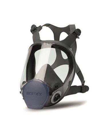 Moldex Moldex 900101 volgelaatsmasker met bajonetaansluiting